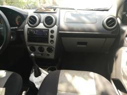 Ford Fiesta racth 1.6 Flex - 2007