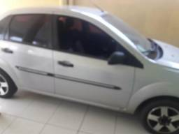 Fiesta sedan - 2009