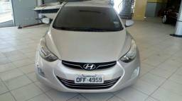 Hyundai Elantra Gls 2.0 Automatico - 2012