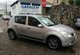 Renault Sandero 1.6 Completo - 2011