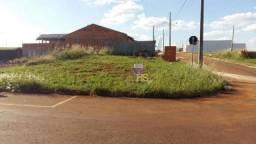 Terreno residencial à venda, Florais do Parana, Cascavel.
