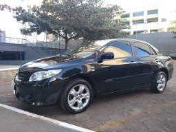 Corolla GLI 1.8 - 2010/2011 - 2011