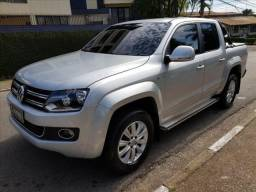 Volkswagen Amarok 2.0 Highline 4x4 cd 16v Turbo in - 2016