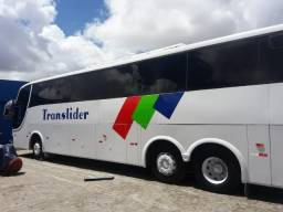 Ônibus G6 Trucado c/ar 54 Lugares 2007 155mil - 2007