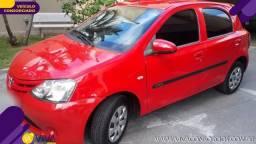 Toyota Etios X1.3 16v * Leia o Anuncio - 2014 - 2014