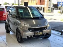 Smart fortwo Conversivel turbo 2010 - 2010
