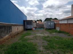 Terreno para alugar, 250 m² por R$ 1.650,00/mês - Vila Real - Hortolândia/SP