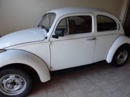 Fusca 1300 L ano 1976