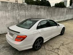 Mercedes C180 AMG 1.6 TURBO- 2014 - 2014