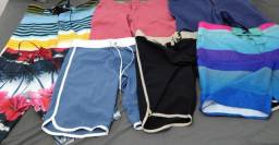 Bermudas e Shorts - Polo _ R$ 70,00