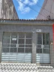 Vendo casa no bairro da Ponta Grossa