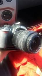 Nikon D3100 + Estabilizador