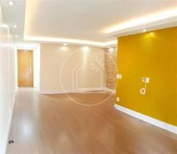 Apartamento à venda com 3 dormitórios em Engenho novo, Rio de janeiro cod:866741
