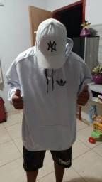 Moletom Adidas