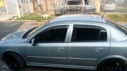 Vendo Astra 2006 Advantage - 2006