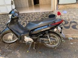 Honda Biz 125 2011 - 2011