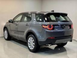 Discovery sport se 17/17 2.0 turbo diesel. léo careta veículos - 2017