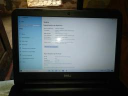 Notebook Dell 14'