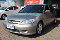 HONDA CIVIC LX 1.7 16V - 2004