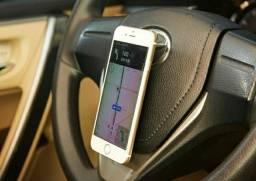 Suporte de celular magnético para carro