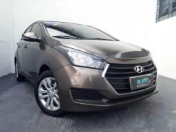 Hyundai HB20 Comfort - 2017