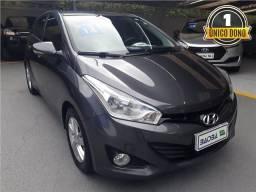 Hyundai Hb20 1.6 premium 16v flex 4p manual - 2014