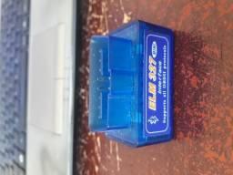 Scanner Diagnóstico Carro Via Bluetooth Elmo 327
