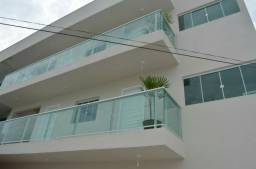 Apartamento no bairro Fazenda com 2 dormitórios para até 2 pessoas