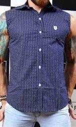 Camisas/Regatas