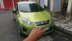 Carro ja financiado nao precisa tranaferir completo - 2012