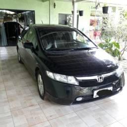 Honda new civic 2007 automático - 2007