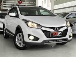 Hyundai HB20X 1.6 Premium AT - 2014