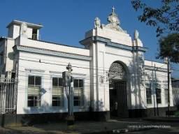 Jazigo Perpétuo - Cemitério do Catumbi