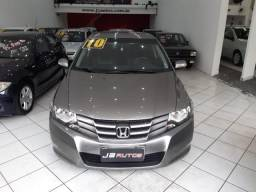 Honda City EX 2010 com 88.000km O Mais Novo do Brasil - 2010