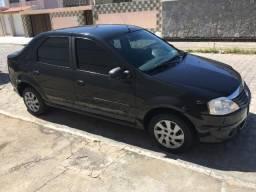 Renault Logan Aceito Troca - 2011