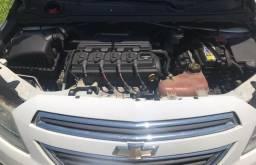 Chevrolet Onix Completo com pequena entrada! - 2013
