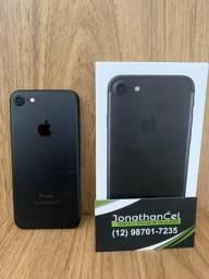 Oferta iPhone 7 32 GB Preto Matte.# 3 Meses Garantia loja