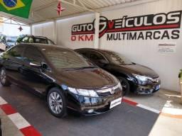 Civic 2011 manual - 2011