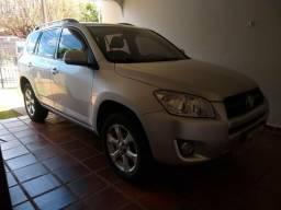 Toyota RAV 4 - 2.4 2011/2011 - 2011