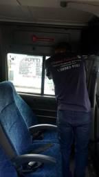 Van master 2012 executiva 16 l - 2012