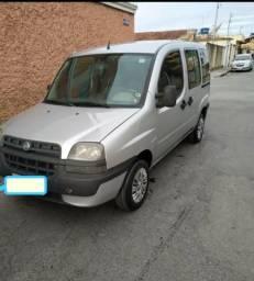 Fiat Doblo - 2005