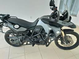 Bmw f800gs 12/13 - 2012