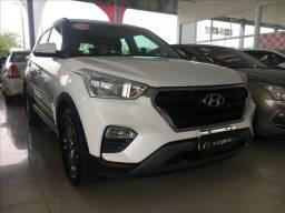 HYUNDAI CRETA 1.6 16V FLEX PULSE AUTOMÁTICO - 2018