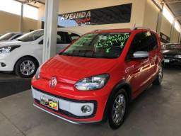 Volkswagen cross up 2016 1.0 tsi 12v flex 4p manual - 2016