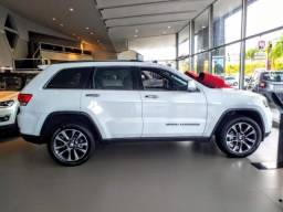 JEEP  GRAND CHEROKEE 3.0 LIMITED 4X4 V6 2018 - 2018