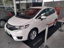HONDA FIT 1.5 LX 16V FLEX 4P AUTOMÁTICO - 2017