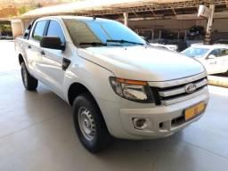 Ford Ranger 2.2 XL 4X4 CD 16V 4P - 2014
