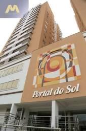 Apartamento à venda com 3 dormitórios em Campinas, São josé cod:293