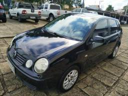 Vw POLO hatch 1.6 completo 2005 - 2005