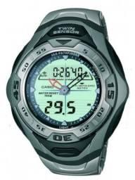 Seu relógio completissimo!!!
